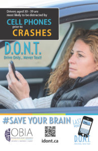 DONT poster 2016 girl driving3